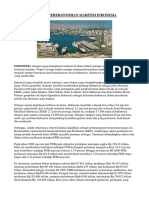 Potensi Perekonomian Maritim Indonesia