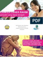 Penkes - Kanker Leher Rahim