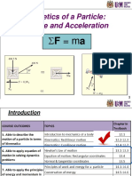 4 - Force Acceleration