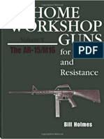 Home Workshop Guns for Resistance and Defense, Vol. V