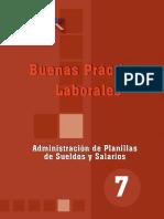 BPL-7 Gestion Adm