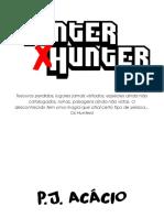 Calisto - Hunter x Hunter - RPG