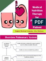 4.MNT for Pulmonary Disease_ARC_IMC2015