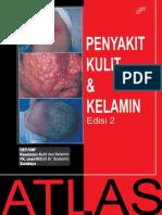 ATLAS Penyakit Kulit & Kelamin UNAIR.pdf