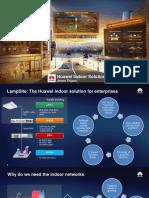 Huawei Indoor Solution.pdf