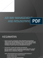 Air Way Managemen Bag 1