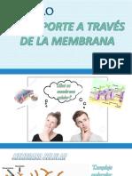 Membrana y Transporte (1)3