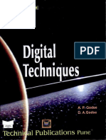 Digital Electronics Book