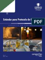 Libro Estandar Para Protocolo de Facilidades