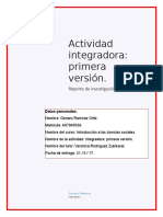 Actividad Integradora Primera Versión (1)