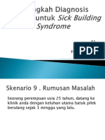 28 - Sick Building Syndrome