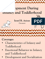 Development during Infancy and Toddlerhood.ppt