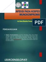 Ppt Infeksi by Aisya