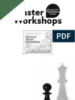 Masterworkshopbusinessmodeling Theinstitutemexico 120328205631 Phpapp01