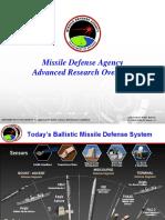 MDA 2017 MDA Advanced Research Brief FINAL 17MDA 9120 30 March 17 Presentati...