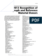 Front Matter - Donors