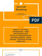 SELLAJournal Reading