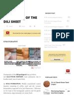 Geological of the Dili Sheet _ Amuzigi