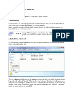 Manual for Kitserver to Use in PES 2010
