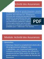 Module Assurances