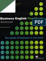 Business English Handbook Advanced.pdf