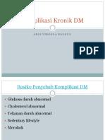 Komplikasi Kronik DM.pptx