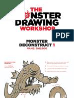 Monster Deconstruct1