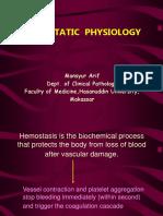 HEMOSTATIC PHYSIOLOGI.ppt