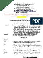 4.3.1.1 SK Indikator dan Target Pencapaian Kinerja UKM.doc