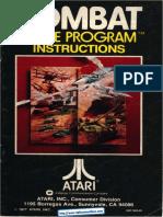 Combat - Manual - ATR