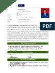 CV Naufal Rilanda