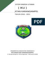COVER IKU