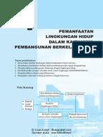 Bab 4 Kelas XI Pemanfaatan Lingkungan Hidup DalamKaitannya Pembangunan Berkelanjutan
