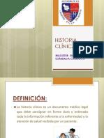 2º H. CL. SEMIOLOGIA.pptx