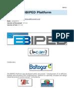 User Guide BBIPED Beta v1.0.0