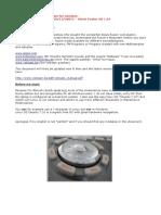 Vstream Manual