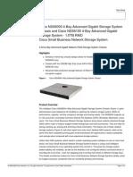 Storage Cisco Smb