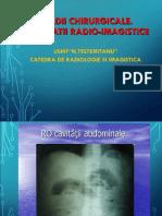 ROM_Maladii Chirurgicale.Investigatii Radio-Imagistice.ppt
