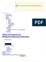 Enterprise Resource Planning Ch006