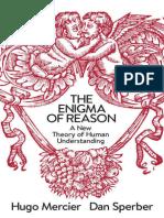 The Enigma of Reason by Hugo Mercier, Dan Sperber.epub
