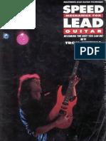 Speed mechanics For The Lead Guitar En Español.pdf