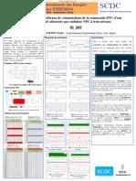 Nouveaux Tableaux de Commutations de La Commande DTC d'Une MAS Alimentée Par Onduleur NPC à Trois Niveaux