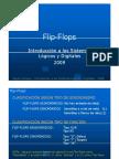 Tema 4 Flip-Flops
