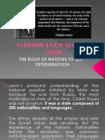 VLADIMIR Ilyich ulyanov LENIN.pptx