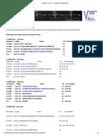 Matriz Curricular - Colegiado de Matemática