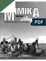 Kabupaten Mimika Dalam Angka 2017