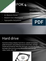 6. Hard Drive (Mikrokomputer)
