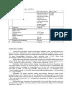 analisis biaya produksi