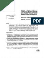 Licitacion Actualizacion Mmc