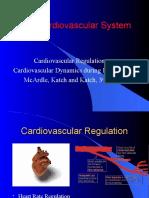 Cardiovascular+Regulation